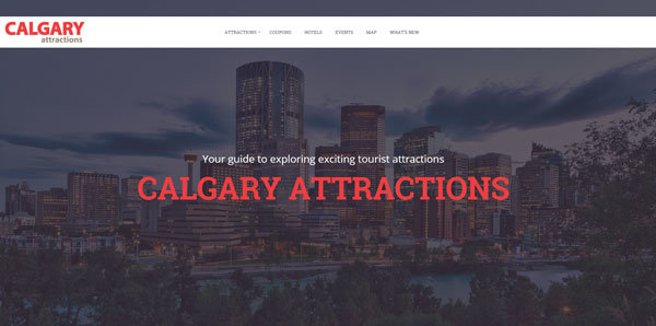 Calgary Attractions