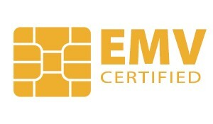 Credit Card EMV Certified