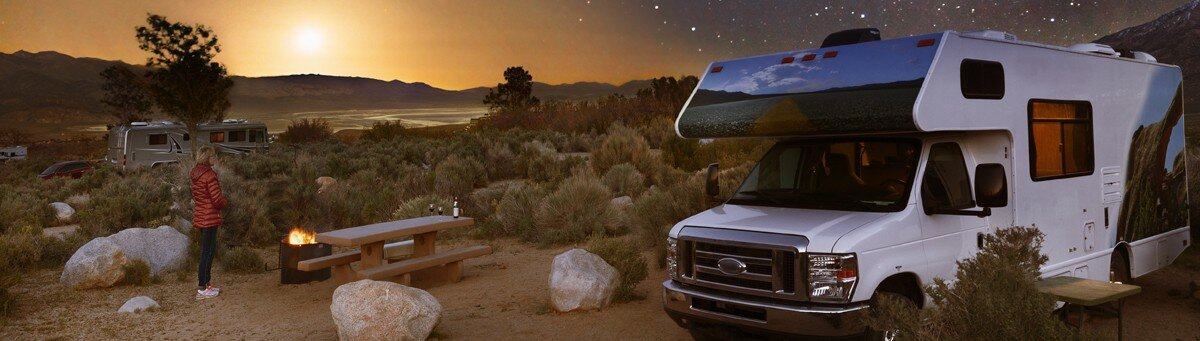 Cloud Software for RV Parks