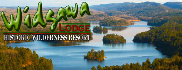 Widgawa Lodge