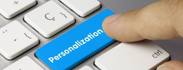 Integrations For Personalization
